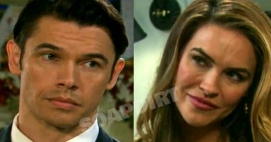 Days of our Lives Spoilers: Xander Cook (Paul Telfer) - Jordan Ridgeway (Chrishell Stause)