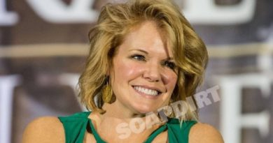 General Hospital: Maura West - Ava Jerome