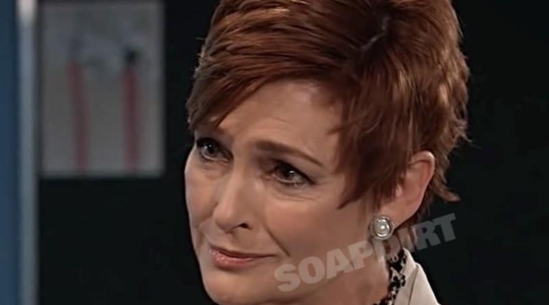 General Hospital Spoilers: Diane Miller (Carolyn Hennesy)