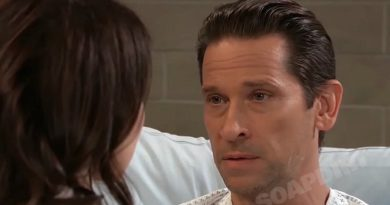 General Hospital Spoilers: Franco Baldwin (Roger Howarth)