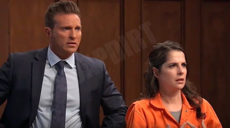 General Hospital Spoilers: Jason Morgan (Steve Burton) Sam McCall (Kelly Monaco)