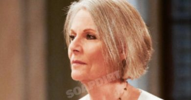 General Hospital Spoilers: Tracy Quartermaine (Jane Elliot)
