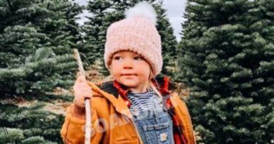 Little People Big World: Ember Roloff