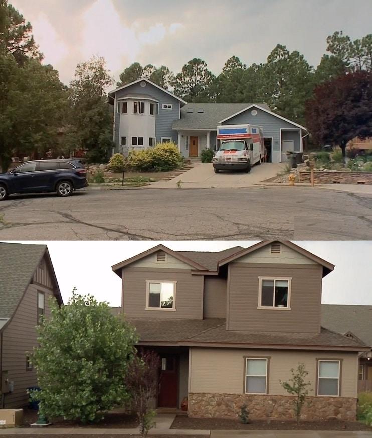 Sister Wives: Meri Brown - Janelle Brown - Flagstaff Rental Homes