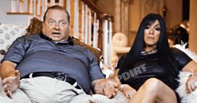 Unpolished: Big Mike Martone - Jennifer Martone