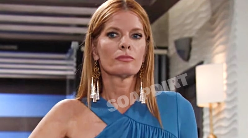 Young and the Restless: Phyllis Summers (Michelle Stafford)