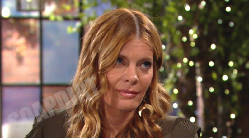 Young and the Restless Spoilers: Phyllis Summer (Michelle Stafford)