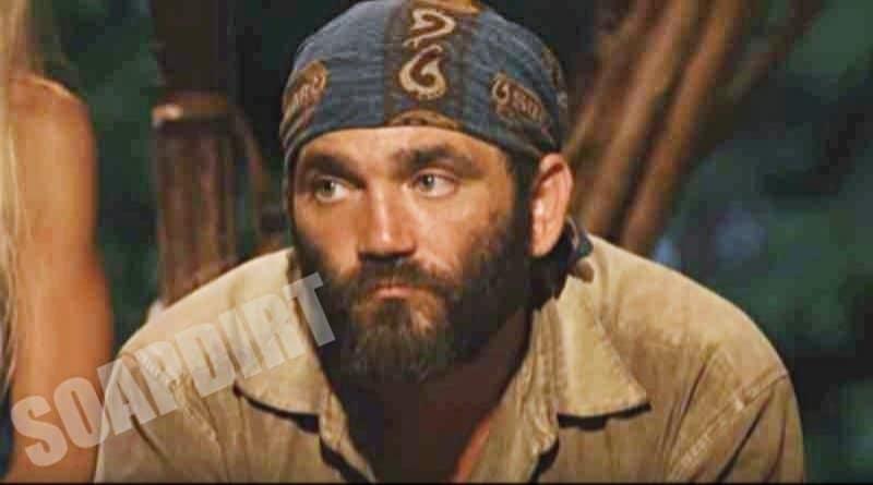 Survivor: Russell Hantz