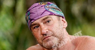 Survivor: Dan Spilo