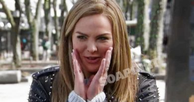 The Bachelor: Hannah Brown