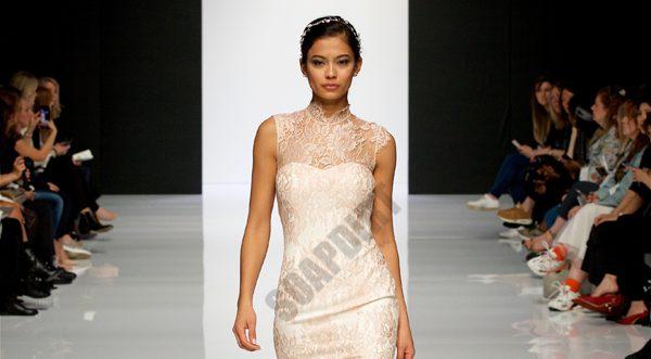90 Day Fiance: Juliana Custodio - Bridal Gown Model