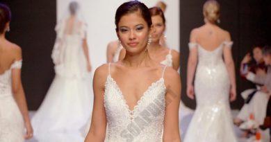 90 Day Fiance: Juliana Custodio - Runway Model