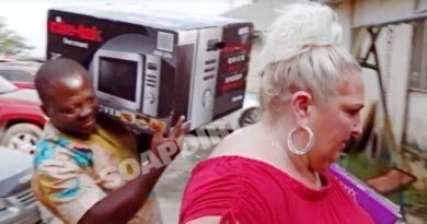 90 Day Fiance: Michael Ilesanmi - Angela Deem