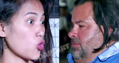 90 Day Fiance Spoilers: Ed Brown - Rosemarie - Before the 90 Days