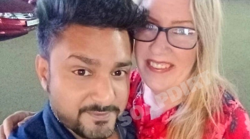 90 Day Fiance: Sumit - Jenny Slatten - The Other Way