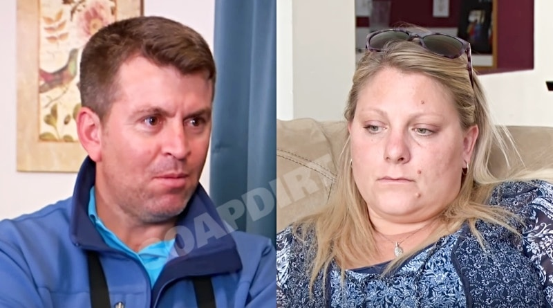 '90 Day Fiance': Anna Campisi Has Major Health Scare - Mursel Takes Care of Her - Soap Dirt