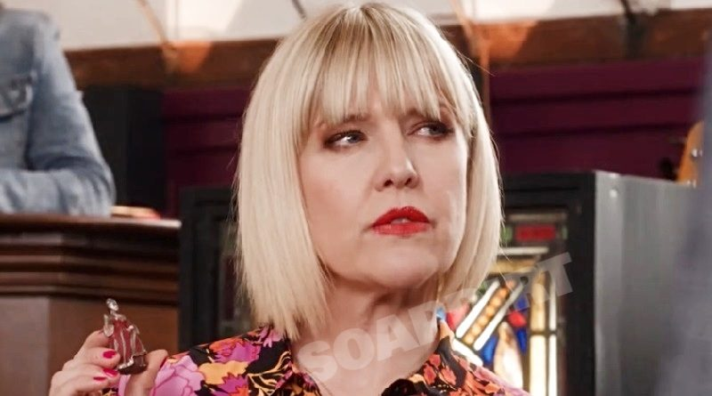 Acorn TV: Agatha Raisin (Ashley Jensen)