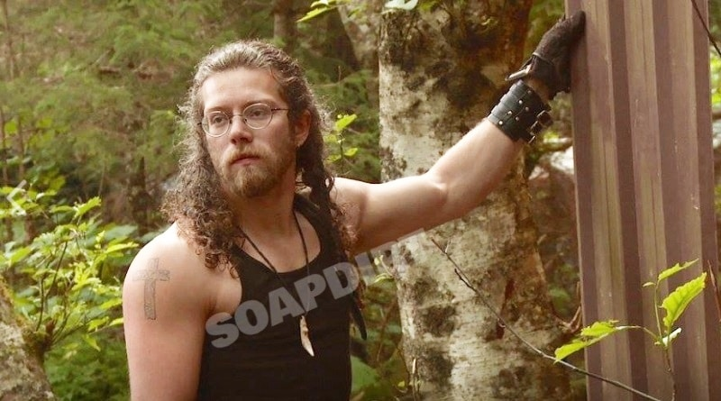 Alaskan Bush People: Joshua 'Bam Bam' Brown