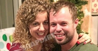 Counting On: John David Duggar - Abbie Duggar