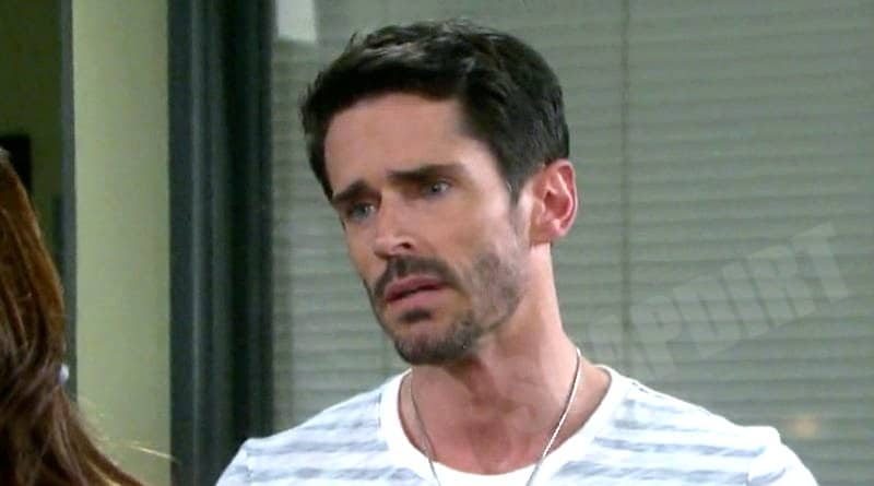 Days of our Lives Comings & Goings: Shawn Brady (Brandon Beemer)