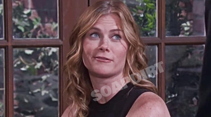 Days of Our Lives Spoilers: Sami Brady (Alison Sweeney)