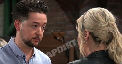 General Hospital Spoilers: Damian Spinelli (Bradford Anderson)