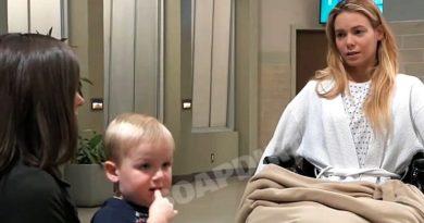 General Hospital Spoilers: Nelle Hayes (Chloe Lanier) - Wiley Cooper-Jones