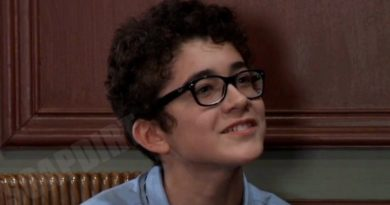 General Hospital Spoilers: Spencer Cassadine (Nicolas Bechtel)