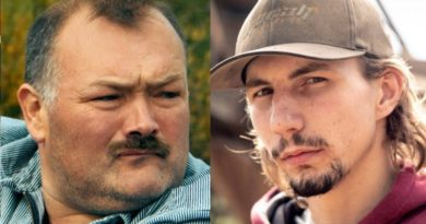 Gold Rush: Gene Cheeseman - Parker Schnabel