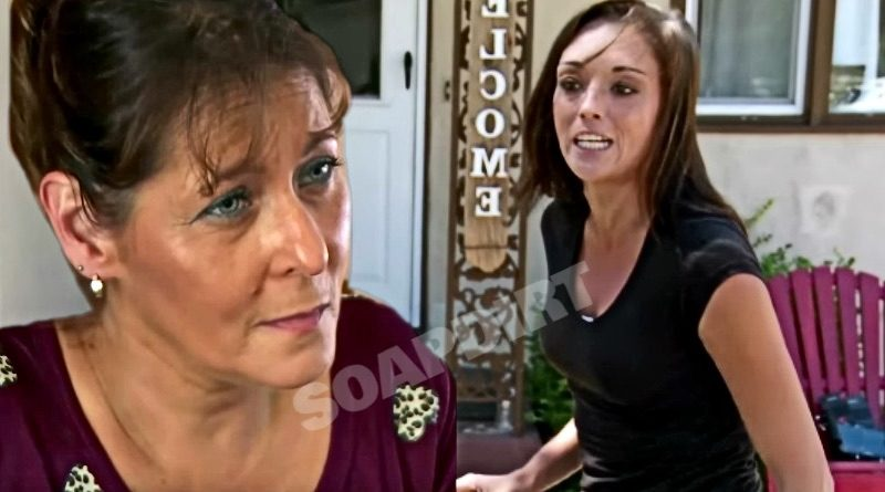 Life After Lockup: Cheryl Childers - Tina