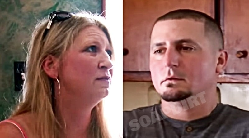 Life After Lockup: Tony - Angela
