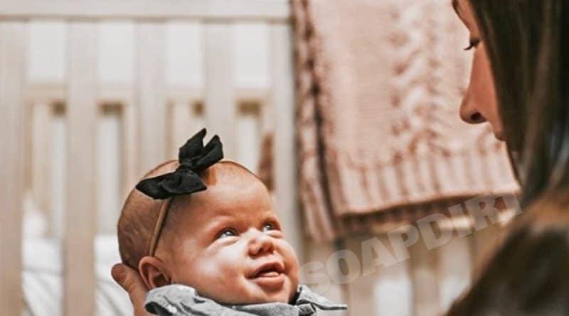 Little People Big World: Tori Roloff - Lilah Roloff
