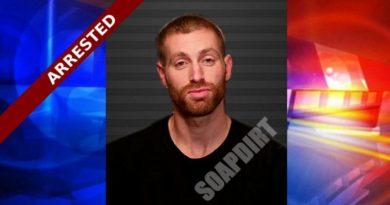 Love After Lockup: Matt Frasier - Arrested 2020