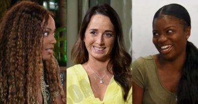 Married At First Sight: Taylor Dunklin - Kate Conrad - Meka Jones