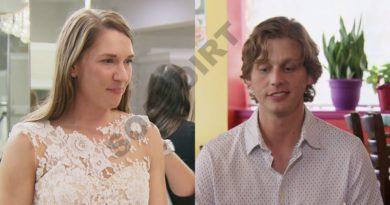 Married at First Sight Spoilers: Jessica Studer - Austin Hurd