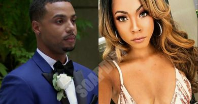 Married at First Sight: Taylor Dunklin - Brandon Reid