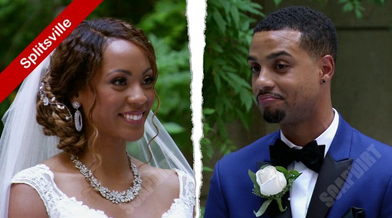 Married at First Sight: Taylor Dunklin - Brandon Reid - Annulment