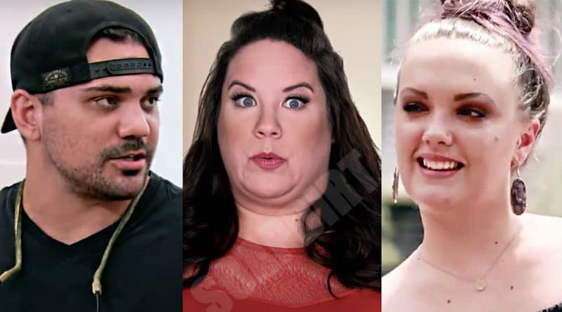 My Big Fat Fabulous Life Spoilers: Ryan Andreas - Whitney Thore - Heather Sykes