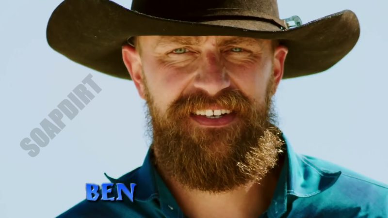 Survivor: Ben Driebergen - Survivor40 - Winners at War