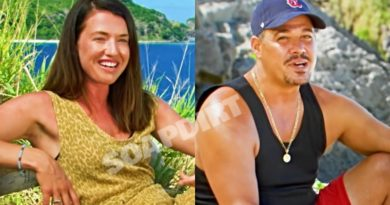 Survivor: Parvati Shallow - Boston Rob Mariano - Winners at War