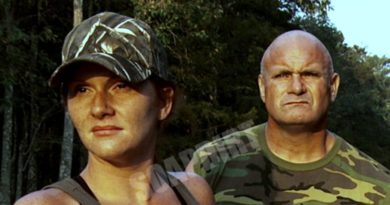 Swamp People: Ashley Jones - Ronnie Adams