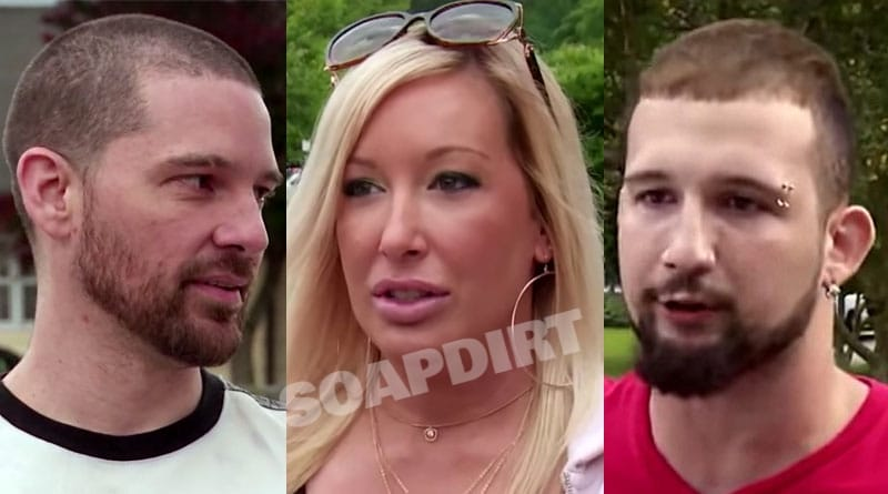 Life After Lockup Spoilers: Shane Whitlow - Lacey - John Slater