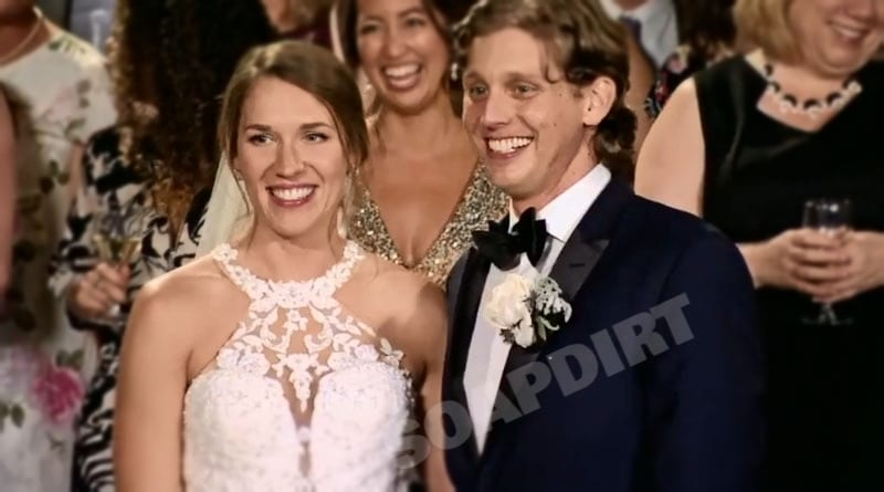 Married at First Sight: Jessica Studer, Austin Hurd