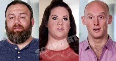My Big Fat Fabulous Life Spoilers: Whitney Thore - Buddy Bell - Tal Fish