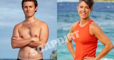 Survivor: Winners at War: Adam Klein - Denise Stapley