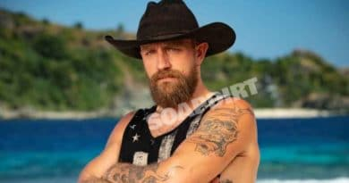 Survivor: Ben Driebergen - Winners at War
