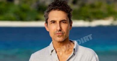 Survivor: Winners at War: Ethan Zohn