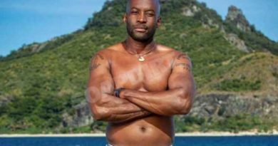 Survivor: Jeremy Collins - Winners at War