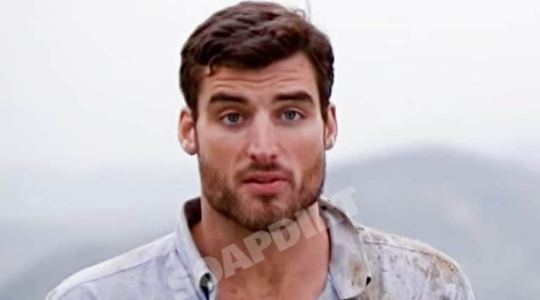 Former Bachelorette contestant dead in mysterious