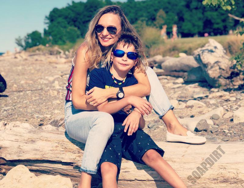 90 Day Fiance: Alla Fedoruk - Son Max